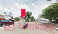 sewa media Billboard Billboard JL.Pangeran Antasari  KOTA JAKARTA SELATAN Street