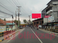 sewa media Billboard PSR022 - Jl.Raya Anyer KABUPATEN SERANG Building