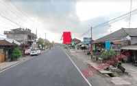 sewa media Billboard Baliho Jl. Raya Denpasar Gilimanuk - Tabanan KABUPATEN TABANAN Street