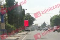 sewa media Billboard BDLGSHL02 - B KOTA BANDAR LAMPUNG Street