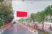 sewa media Billboard Billboard Jl. Jend A Yani Depan Revo Town B KOTA BEKASI Street
