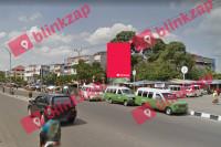 sewa media Billboard Billboard SB-PLG3.Lemabang, Jalan Yos Sudarso Kota Palembang KOTA PALEMBANG Street