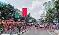 sewa media Billboard Billboard JL.Merdeka No.56-60 KOTA BANDUNG Street