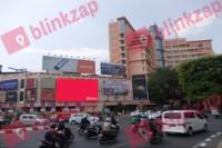 sewa media Billboard SMG 004 - Semarang - Mall Ciputra KOTA SEMARANG Street