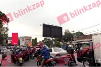 sewa media Billboard Billboard - Jl. PHH. Mustapha - Jl. Pahlawan (Kota Bandung) KOTA BANDUNG Street