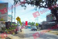 sewa media Billboard Billboard perumnas raya SP TJ SARI, Jalan Musi Raya Barat Kota Palembang KOTA PALEMBANG Street