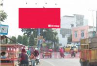 sewa media Billboard Billboard Jl. TA. Hamzah - Binjai, Sumatera Utara KOTA BINJAI Street