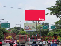 sewa media Billboard Billboard Akses tol satelit-mayjend sungkono (Depan Sea Master) KOTA SURABAYA Street