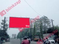 Billboard 192. Jalan Helvetia - Kabupaten Deli Serdang