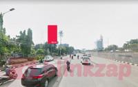 sewa media Billboard Billboard Jl. Tb Simatupang  KOTA JAKARTA SELATAN Street