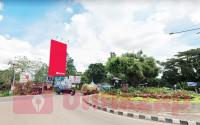 Billboard Jl. Raya Muncul - Serpong (Pertigaan Teknos - Setu)