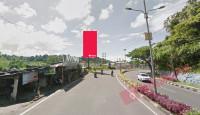 sewa media Billboard Billboard Jl. A . A  Maramis – Koran Tribun A KOTA MANADO Street