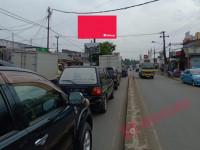 sewa media Billboard Billboard Jl. Raya Parung Ciputat. JKT Bogor. Pertigaan Serua ( Dari Sawangan Menuju Ciputat ) KOTA DEPOK Street