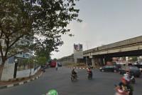 sewa media Billboard JST2-133 KOTA JAKARTA SELATAN Street
