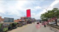 Billboard Jl. Raya Serpong Kp. Wates (Dekat Arhanud) - A