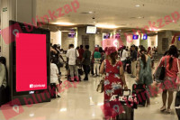 sewa media Digital Signage DDGF/010 KABUPATEN BADUNG Airport