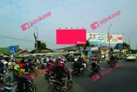 sewa media Billboard Billboard Soetta-Pasirkoja KOTA BANDUNG Street