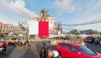 sewa media Billboard Baliho Jl. Imam Bonjol - Denpasar KOTA DENPASAR Street