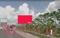 sewa media Billboard Billboard Jl. Naik Jembatan Kapuas 2 Arah Dari Jl. M. Alianyang Kab. Kubu Raya - Kalbar D KABUPATEN KUBU RAYA Street