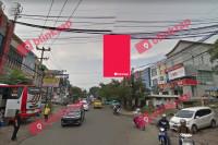 sewa media Billboard Billboard 4m x 8m Surya Sumantri KOTA BANDUNG Street