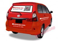 sewa media Vehicle Branding LED Car Branding KOTA JAKARTA SELATAN Other