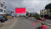 sewa media Billboard Billboard Jl. ZA Pagar Alam  KOTA BANDAR LAMPUNG Street