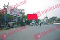 sewa media Billboard BDLZABB06 KOTA BANDAR LAMPUNG Street