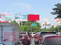 sewa media Billboard Billboard Tol Satelit - Darmo Permai - Depan Sea Master A KOTA SURABAYA Street