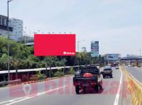 Billboard Exit Gate Tol Bekasi Barat 2