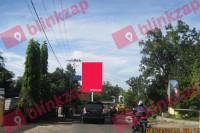 sewa media Billboard BDLPKDBL01 KOTA BANDAR LAMPUNG Street
