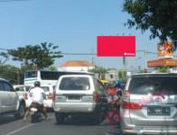 sewa media Billboard Billboard Jl. Ahmad Yani No. 3 - Surabaya KOTA SURABAYA Street