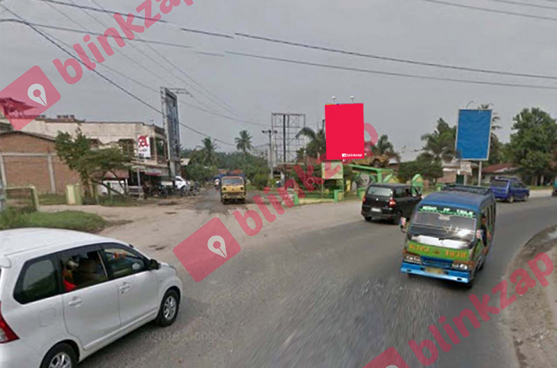 Sewa Billboard - Billboard 226. Jl.Perbaungan Pasar - Kabupaten Serdang Bedagai - kabupaten serdang bedagai