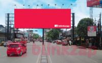Billboard  Jl. Sultan Agung Kota Bekasi (Sagung 8)