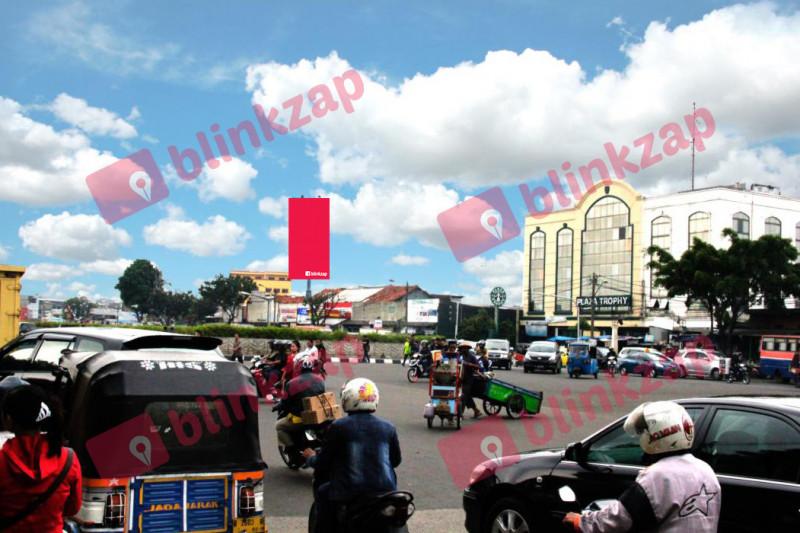 Sewa Billboard - Billboard JPTTRBB01, Jalan Kramat Bundar - Kota Jakarta Pusat - kota jakarta pusat