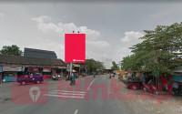 sewa media Billboard Billboard 68. PASAR SUMBER LAWANG  KABUPATEN SRAGEN Street