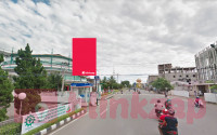 sewa media Billboard Billboard KT 81 Jl. Sultan Syarif Abdurahman ( Depan PCC ) Kota Pontianak-Kalbar B KOTA PONTIANAK Street