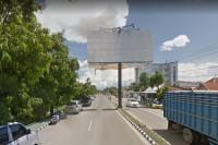 sewa media Billboard GNT56 KOTA GORONTALO Street