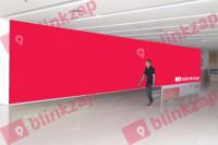 sewa media Wall Branding DDL1/018 KABUPATEN BADUNG Building