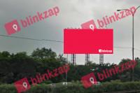 sewa media Billboard KM 13+550A KOTA JAKARTA TIMUR Street