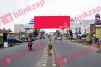 sewa media Billboard Billboard BDLPABB09 - Kota Bandar Lampung KOTA BANDAR LAMPUNG Street