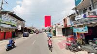 sewa media Billboard Billboard Jl.Cisaat - TB Sumber Megah A Sukabumi KABUPATEN SUKABUMI Street