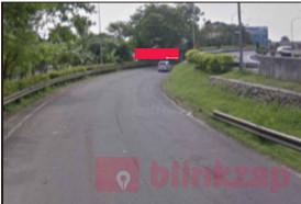 Sewa Billboard - Billboard Exit Tol Tanggerang - kota tangerang
