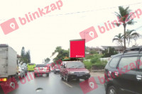 sewa media Billboard BDLWMHL04 - B KOTA BANDAR LAMPUNG Street