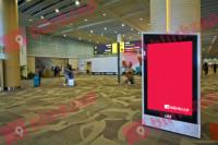 sewa media Digital Signage INAGF/018 KABUPATEN BADUNG Airport