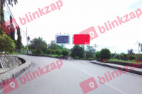 sewa media Billboard Billboard Urip Sumoharjo (Bundaran BI) 2 Kupang KOTA KUPANG Street