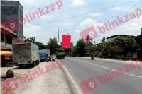 sewa media Billboard Jl. Lintas Rantau Prapat Gunting Saga  KABUPATEN LABUHAN BATU UTARA Street