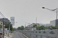 sewa media Billboard JUT - 184 KOTA JAKARTA UTARA Street