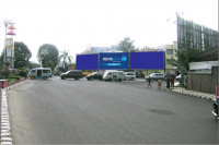 sewa media Billboard BDLRIBB02 KOTA BANDAR LAMPUNG Street