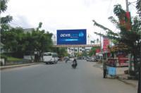 sewa media Billboard BDLYSBB07 KOTA BANDAR LAMPUNG Street