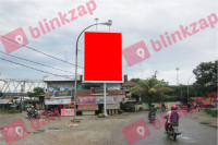 sewa media Billboard baliho di jl. mayjend sutoyo, kuala  simpang KABUPATEN ACEH TAMIANG Street